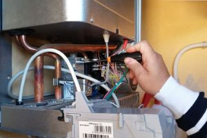 Fixing for Furnace Repair in Frisco TX