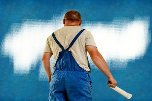 Where to Find an Expert Residential Painter